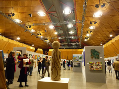 the original art sale 2012