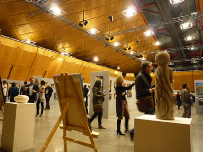 the original art sale 2012