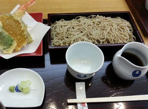 1410藤木庵の蕎麦