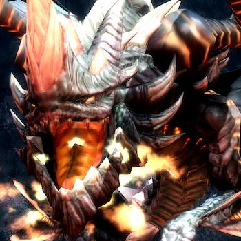 ヴォル・ドラゴン1