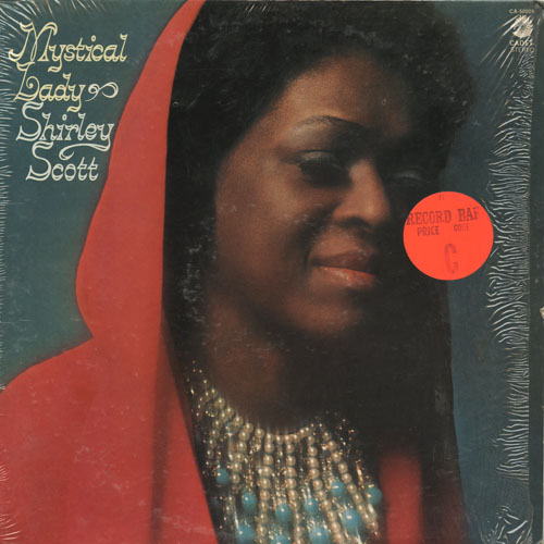 JZ_SHIRLEY SCOTT_MYSTICAL LADY_201301