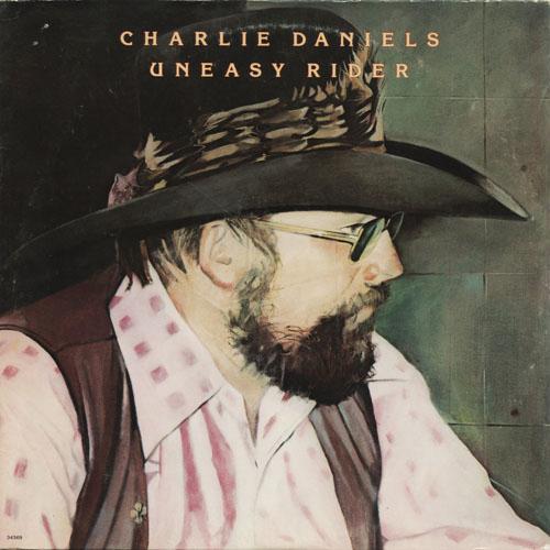 OT_CHARLIE DANIELS_UNEASY RIDER_201301