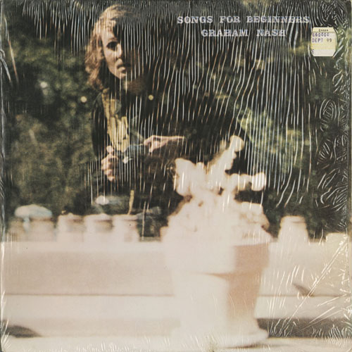 OT_GRAHAM NASH_SONGS FOR BEGINNERS_201301