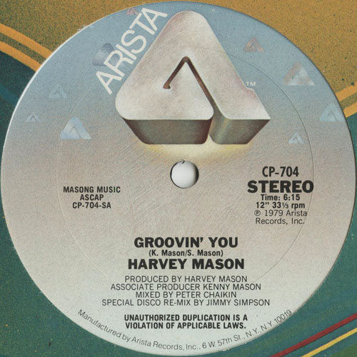 DG_HARVEY MASON_GROOVIN YOU_201301