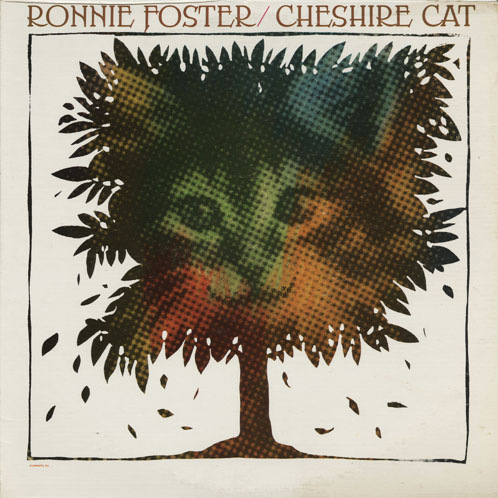 JZ_RONNIE FOSTER_CHESHIRE CAT_201301