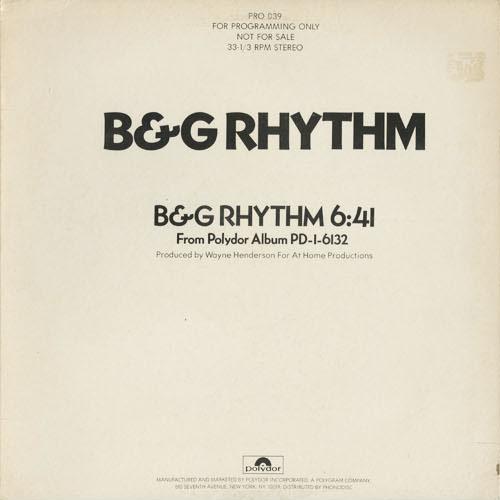 DG_BG RHYTHM_BG RHYTHM_201301
