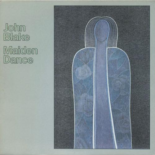 JZ_JOHN BLAKE_MAIDEN DANCE_201301