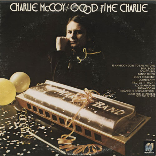 OT_CHARLIE McCOY_GOOD TIME CHARLIE_201301