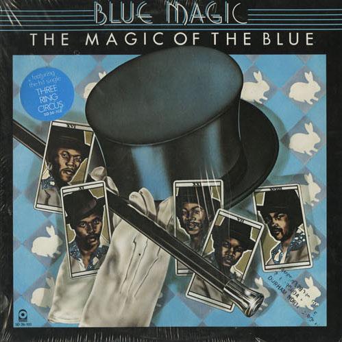 SL_BLUE MAGIC_THE MAGIC OF THE BLUE_201301