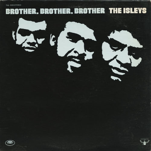 SL_ISLEY BROTHERS_BROTHER BROTHER BROTHER_201301
