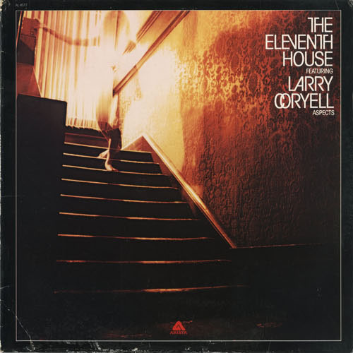 JZ_ELEVENTH HOUSE feat LARRY CORYELL_ASPECTS_201301