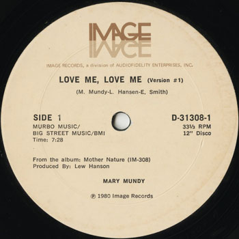 DG_MARY MUNDY_LOVE ME LOVE ME_201302