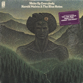 SL_HAROLD MELVIN AND THE BLUE NOTES_WAKE UP EVERYBODY_201302