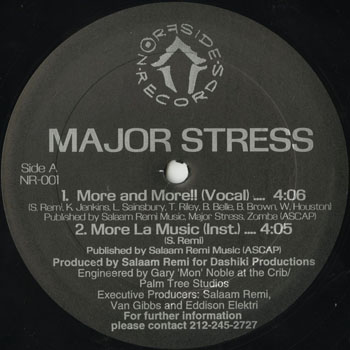 HH_MAJOR STRESS_MORE  MORE_201303