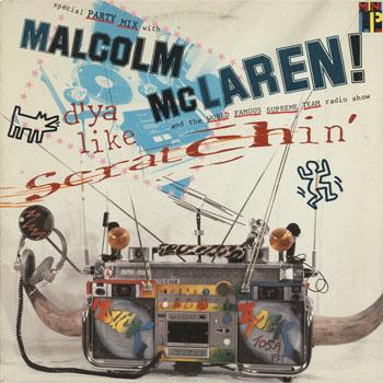 HH_MALCOLM McLAREN_DYA LIKE SCRATCHIN_201303