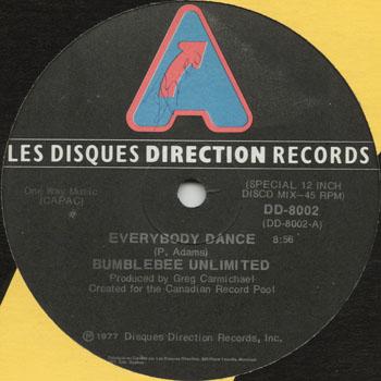 DG_BUMBLEBEE UNLIMITED_EVERYBODY DANCE _201303