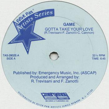 DG_GAME_GOTTA TAKE YOUR LOVE_201303