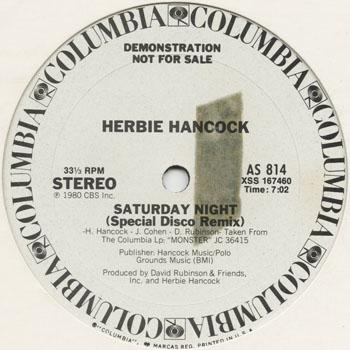 DG_HERBIE HANCOCK_SATURDAY NIGHT_201303