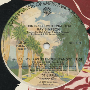 DG_RAY SIMPSON_MY LOVE IS UNDERSTANDIN_201303