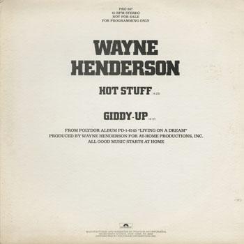 DG_WAYNE HENDERSON_HOT STUFF_201303