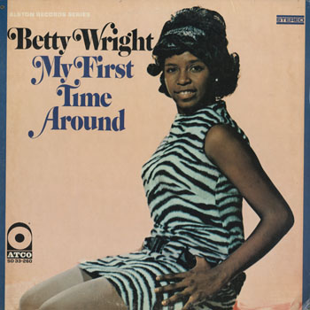 SL_BETTY WRIGHT_MY FIRST TIME AROUND_201411