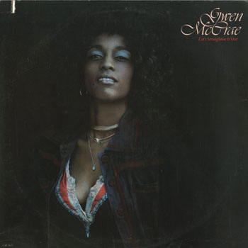 SL_GWEN McCRAE_LETS STRAIGHTEN IT OUT_201411