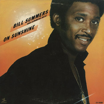 JZ_BILL SUMMERS_ON SUNSHINE_201411