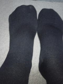 靴下はいたところ141129_0740~01