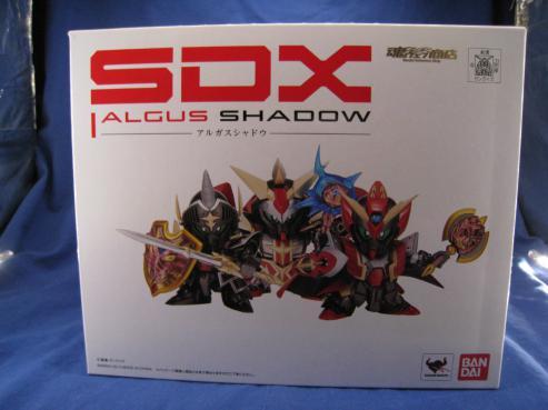 SDX アルガスシャドウ