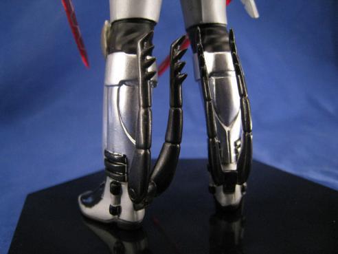 仮面ライダー DXF