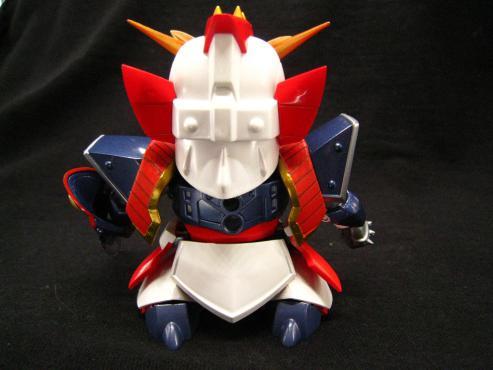 SDX 闘士ZZ
