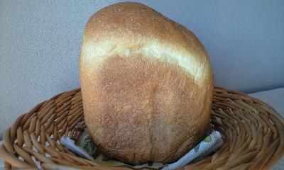 食パン斜め
