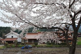 安芸太田町