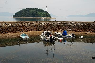 大芝島15