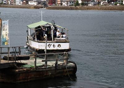 音戸渡船5