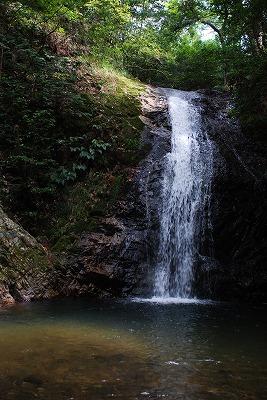 品の滝 2