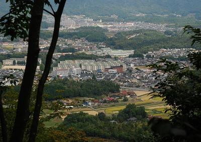 白鳥山 4