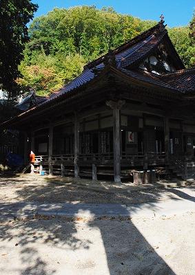 長尾神社3