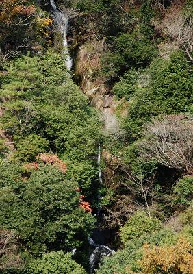 昇雲の滝5