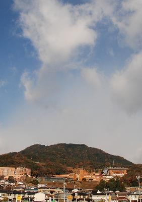 武田山 1