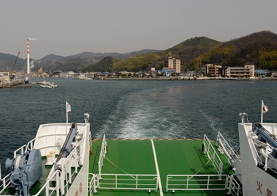 大崎上島 1