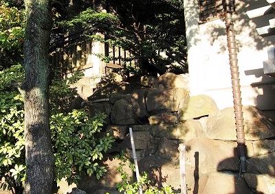白神社 4