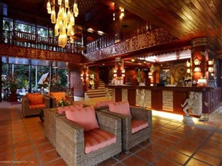 ロイヤル パワディー ビレッジ ホテル (Royal Phawadee Village Hotel)