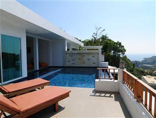グランド ブルー オーシャン ビュー プール スイート (Grand Bleu Ocean View Pool Suite)