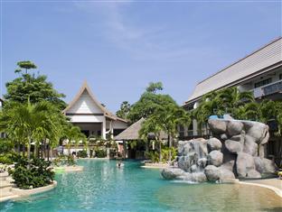センタラ カタ リゾート (Centara Kata Resort)