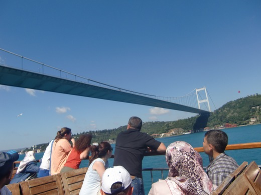 メフメット大橋
