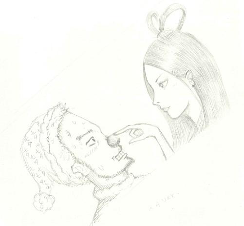 織姫と彦ピエロ3