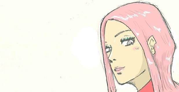 姫 blog用