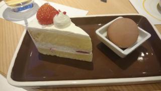 べんべやケーキ