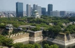 №54 大阪城